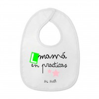 baberos personalizados bebés