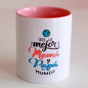 Taza original para regalar a mamá