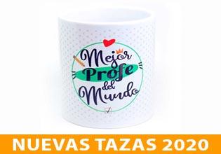 Ofertas tazas personalizadas 2018